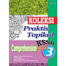 Tahun 3 Koleksi Praktis Topikal Comprehension