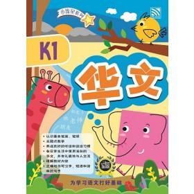 K1 小流星系列 - 华文 <K1 BRIGHT KIDS BOOKS - CHINESE>
