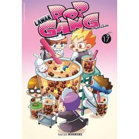 LAWAK POP GANG 17: TEH BOBA