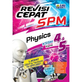 REVISI CEPAT SPM PHYSICS
