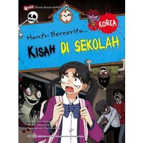 HANTU BERCERITA 05: KISAH DI SEKOLAH (KOREA)