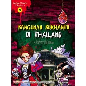 BANGUNAN BERHANTU DI THAILAND