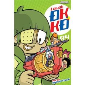 LAWAK OK-KO 04