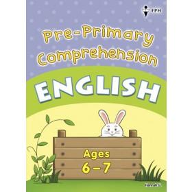 Pre-Primary Comprehension English
