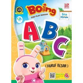 BOING THE PLAY RANGER: ABC(H BESAR)'20