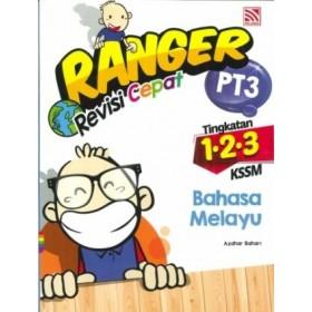 RANGER PT3 BAHASA MELAYU