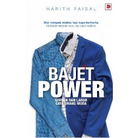 BAJET POWER