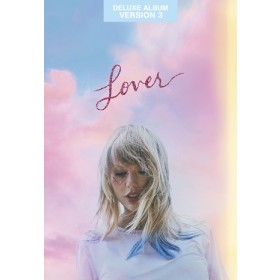 Taylor Swift New album - Lover (Deluxe Album Version 3)
