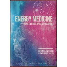 ENERGY MEDICINE-HEALTH CODE FOR FAR INFRARED
