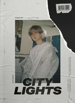EXO BaekHyun – City Lights (Day version)
