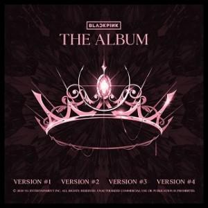 BLACKPINK - THE ALBUM (VER. 1)