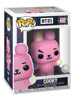 FUNKO POP Animation: BT21 - Cooky