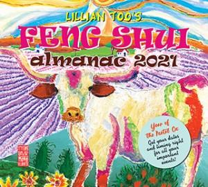 2021 LILLIAN TOO'S FENG SHUI ALMANAC