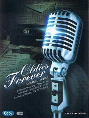 OLDIES FOREVER (6CD)