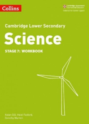 Stage 7 Lower Secondary Science Workbook