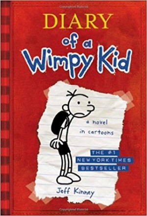 C-DIARY OF A WIMPY KID 1