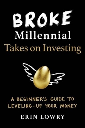 BROKE MILLENNIAL TAKES ON INVESTING