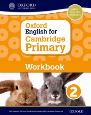 Workbook 2 - Oxford English for Cambridge Primary