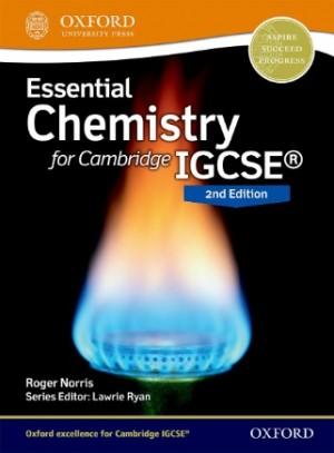 Essential Chemistry for Cambridge IGCSE