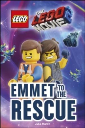LEGO MOVIE 2: READER LVL 1