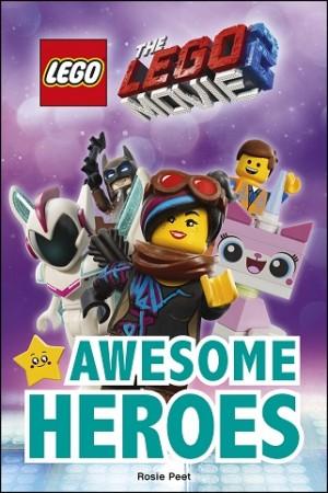 LEGO MOVIE 2: READER LVL 2