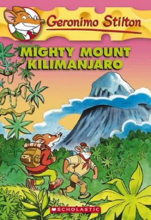 GS 41: MIGHTY MOUNT KILIMANJARO