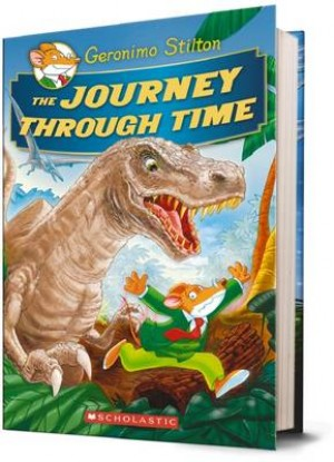 Geronimo Stilton Special Edition: Journey Through Time