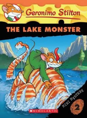 GS MINI MYSTERY 02: THE LAKE MONSTER