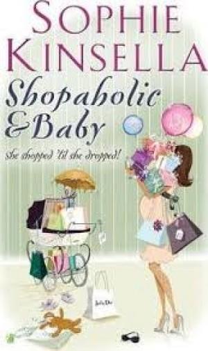 SHOPAHOLIC #05 SHOPAHOLIC & BABY