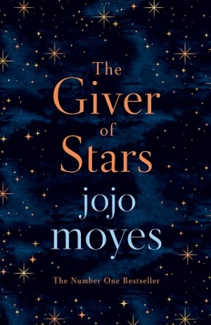 THE GIVER OF THE STARS