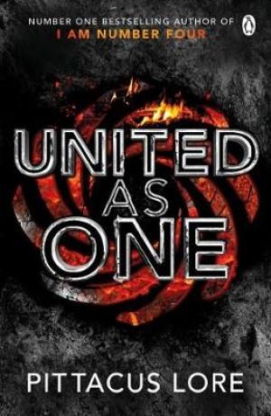 United As One: Lorien Legacies Book 7