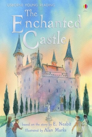C-URCCR ENCHANTED CASTLE (USB YOUNG READING)