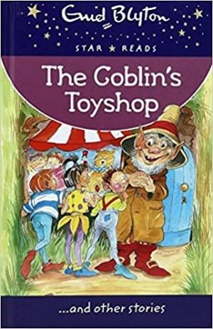 P-EB STAR READS: THE GOBLIN'S TOYSHOP