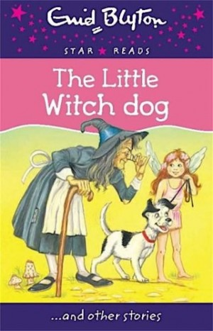 The Little Witch Dog