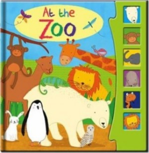 C- AT THE ZOO(SOUND BOOK)