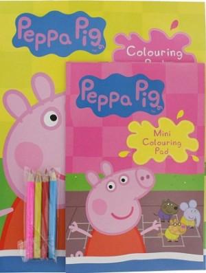 C-PEPPA PIG PLAYPACK