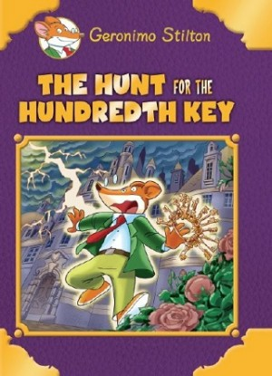 GSSE:HUNT FOR THE 100TH KEY