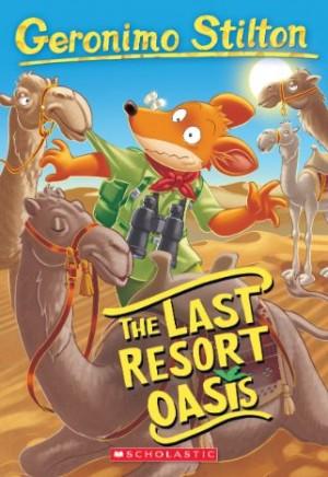 GS 77: THE LAST RESORT OASIS