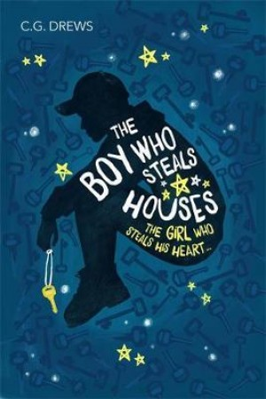 BOY WHO STEALS HOUSES