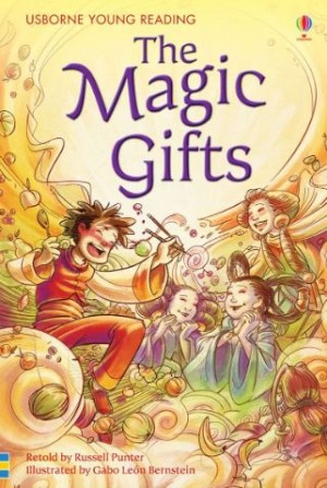 C-THE MAGIC GIFTS