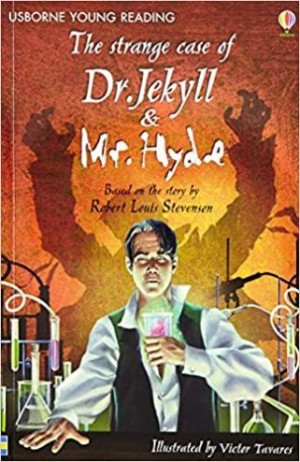 C-THE STRANGE CASE OF DR.JEKYLL AND MR.H