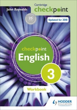 Cambridge Checkpoint English Workbook 3