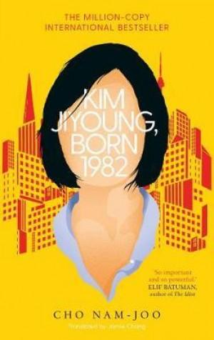 KIM JIYOUNG, BORN 1982