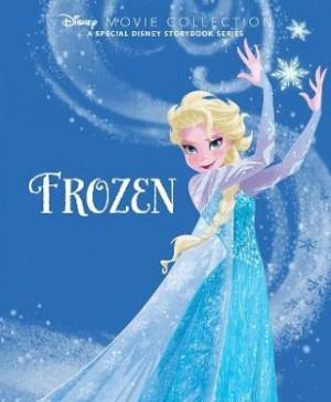 Disney Movie Collection: Frozen: A Special Disney Storybook Series
