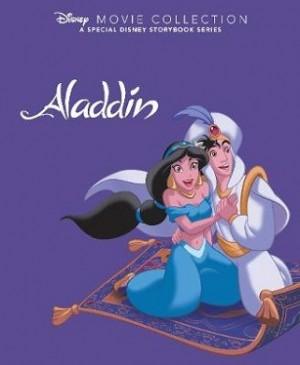 Disney Movie Collection: Aladdin: A Special Disney Storybook Series