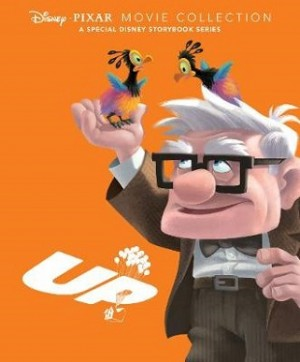 Disney Pixar Movie Collection: UP: A Special Disney Storybook Series