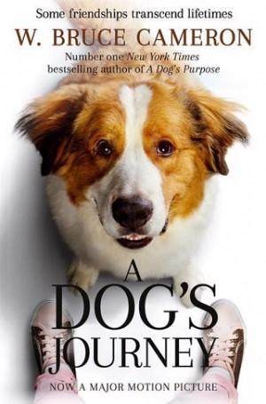 DOG'S PURPOSE #02 DOG'S JOURNEY FTI