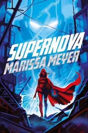Renegades #03: Supernova