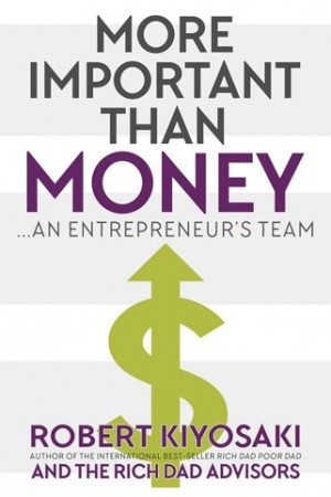 MORE IMPORTANT THAN MONEY (EXPORT ED)