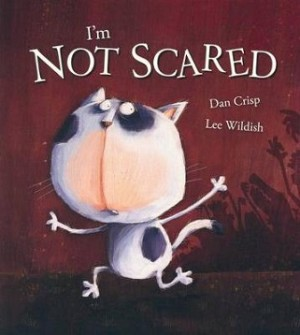 I'm Not Scared